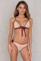 Glamorous Lace Thong