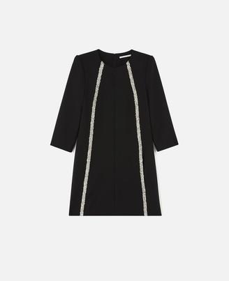 Stella McCartney Zoe Wool Dress, Women's