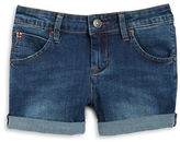 Hudson Girls 7-16 Girls Rolled Jean Shorts