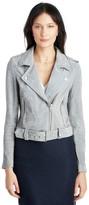 Sole Society Cloud Grey Jacket
