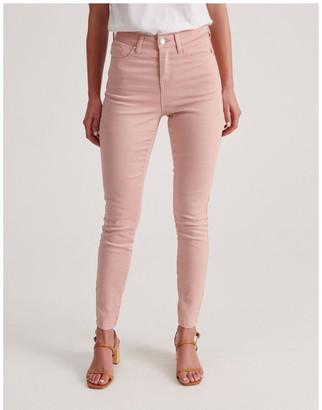Grab Olivia High Waist Skinny Jean