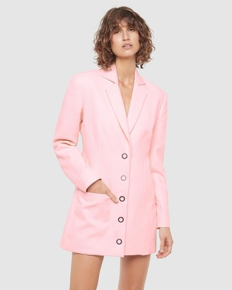 Manning Cartell Australia His & Hers Blazer Dress