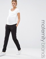 Mama Licious Mama.licious Mamalicious Maternity Tailored Pants