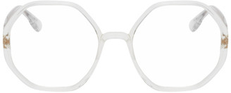 Christian Dior Transparent SoStellaire5 Glasses