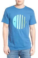 Billabong Men's Depth Graphic T-Shirt
