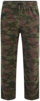 Harvey James Mens Fleece Loungepants Style MN000062 Size XL