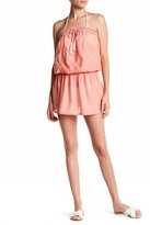 Melissa Odabash Fruley Strapless Cover-Up