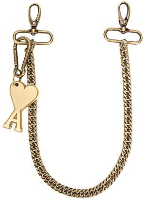 Ami Chain and De Coeur keyring