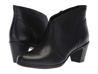 Cobb Hill Rashel V Cut Boot