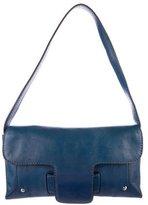 Kate Spade Leather Flap Shoulder Bag
