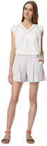 Rebecca Taylor Pleated Shorts