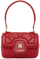 Longchamp Gatsby Quilted Leather Shoulder Bag