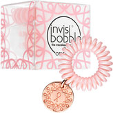 invisibobble Pink Heroes ORIGINAL the traceless hair ring