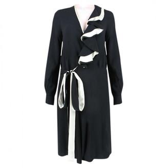 Bouchra Jarrar Black Dress for Women