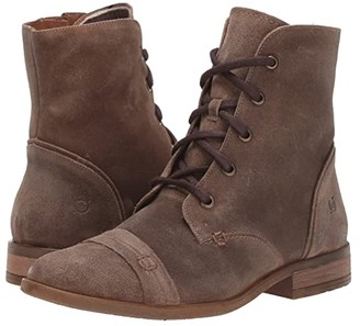 Børn Dunay (Natural) Women's Boots