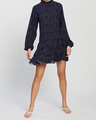 Atmos & Here Karla Mini Dress