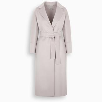 S Max Mara Blue Aronalu coat
