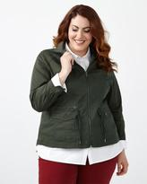 Penningtons Long Sleeve Twill Jacket