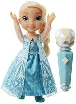 Frozen Sing-A-Long Elsa Doll