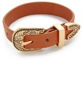 B-Low the Belt Bri Bri Single Wrap Bracelet