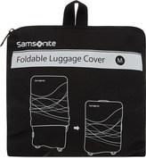 Samsonite Foldable luggage cover medium