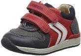 Geox B Rishon Boy 1-K Sneaker