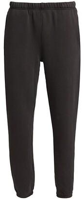 LES TIEN Classic Fleece Sweatpants
