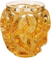 Lalique Tourbillons SS Vase