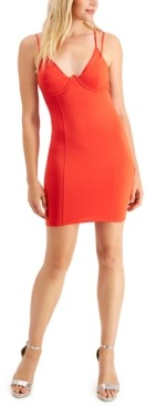 GUESS Jeanne Bodycon Dress