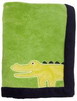 Carter's Safari Sky Super Soft Blanket
