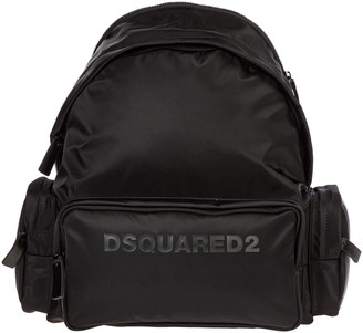 DSQUARED2 Tie Dye Backpack