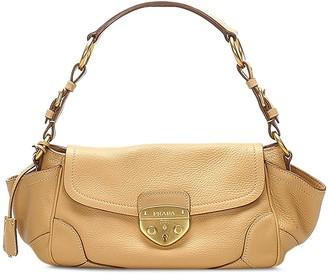Prada Pre-Owned Daino shoulder bag
