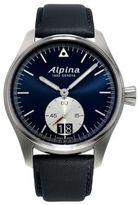Alpina Startimer Pilot Big Date Watch