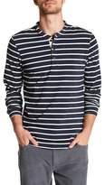 Joe Fresh Basic Stripe Button Down Shirt