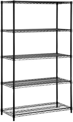 Honey-Can-Do 5-Tier Shelf