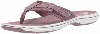 Clarks Women's Brinkley Reef Flip-Flop