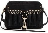 Rebecca Minkoff Multi Tassel Camera Bag
