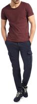 Hugo Boss Boss Orange Shay2-d Trousers, Dark Blue