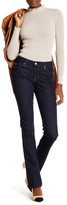 7 For All Mankind The Karah Straight Leg Jean