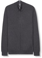 Esprit Zip-Up Cardigan