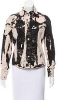 Maison Margiela 2016 Denim Jacket w/ Tags