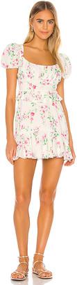 Majorelle Lakeland Mini Dress