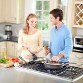 Calphalon Unison 8-pc. Nonstick Hard-Anodized Cookware Set