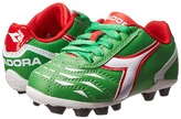 Diadora Capitano MD Jr Soccer (Toddler/Little Kid/Big Kid)