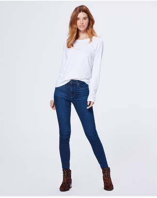 Paige Audra Top - White