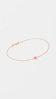 Jennifer Zeuner Jewelry Mia Anklet