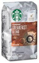 Starbucks 12 oz. Breakfast Blend Ground Coffee