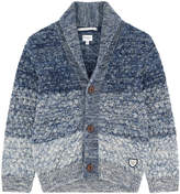 Pepe Jeans V-necked cardigan