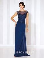 Cameron Blake by Mon Cheri - 116652 Dress