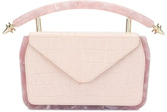 Okhtein The Dalilah clutch bag